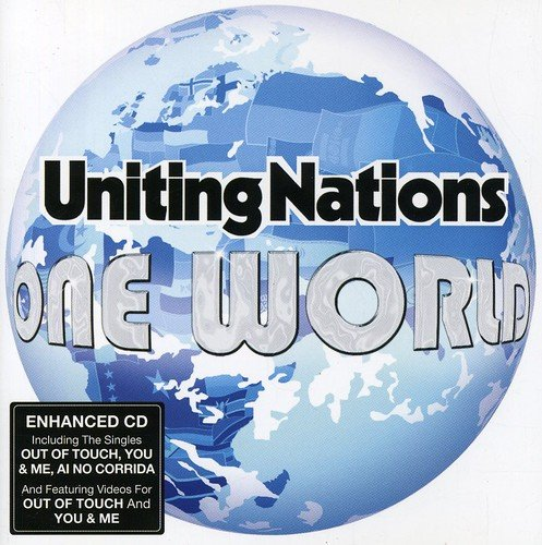 Uniting Nations - 101 Club Anthems cd2 - Zortam Music