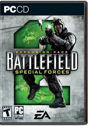 لعبة Battlefield Special Forces Expansion