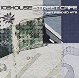 Cover of Street Cafe and the Remix Hits