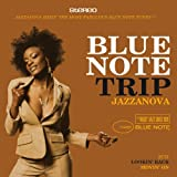 Album cover for Blue Note Trip