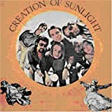 Cover de Creation of Sunlight