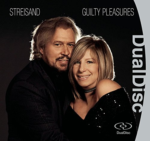 Barbra Streisand - Guilty Pleasures - Zortam Music