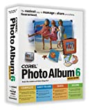 Corel Photo Album 6 Deluxe