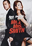 Mr. & Mrs. Smith (2005) (Movie)