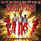Capa do álbum Out Of The Ghetto: Get Off With Us