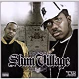 album art to Slum Village