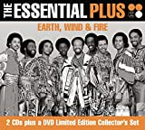 The Essential Earth, Wind & Fire
