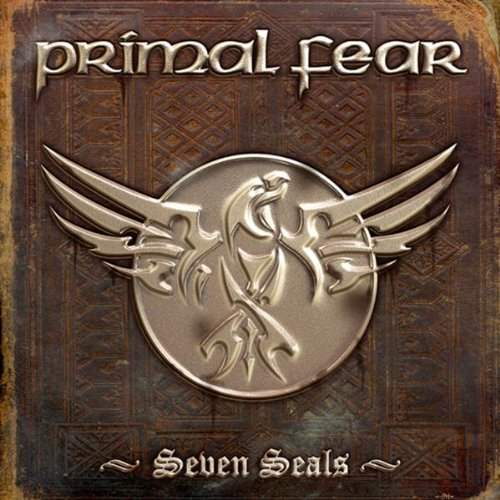 Cover of Primal Fear � Seven Seals