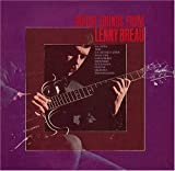 Copertina di Guitar Sounds of Lenny Breau