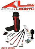 AccuLength 2000 Series Junior Golf Set, Right Handed by