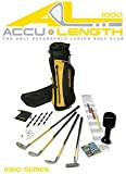 AccuLength 1000 Series Junior Golf Set, Right Handed by
