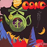 Album cover for The Very Best of Gong