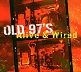 Album cover for Alive and Wired (disc 1)