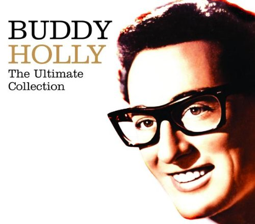 Buddy Holly - Millenium Collection (CD1) - Zortam Music