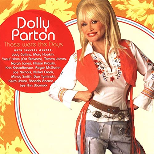 DOLLY PARTON - Crimson And Clover (Feat. Tomm Lyrics - Zortam Music