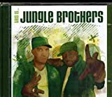 Capa do álbum This Is Jungle Brothers