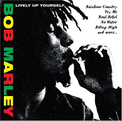 Bob Marley - Lively Up Yourself - Zortam Music