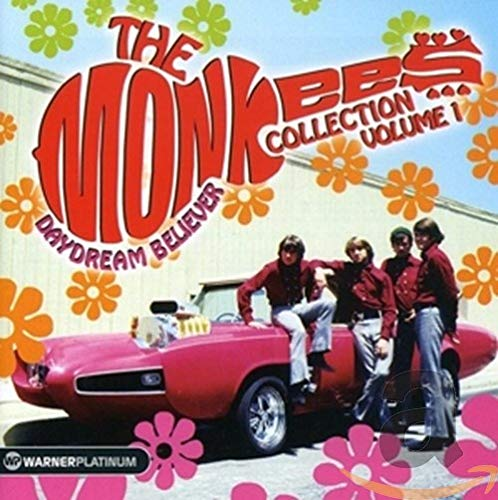 MONKEES - The Songmaker