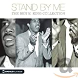 Skivomslag för Stand by Me: The Ben E. King Collection