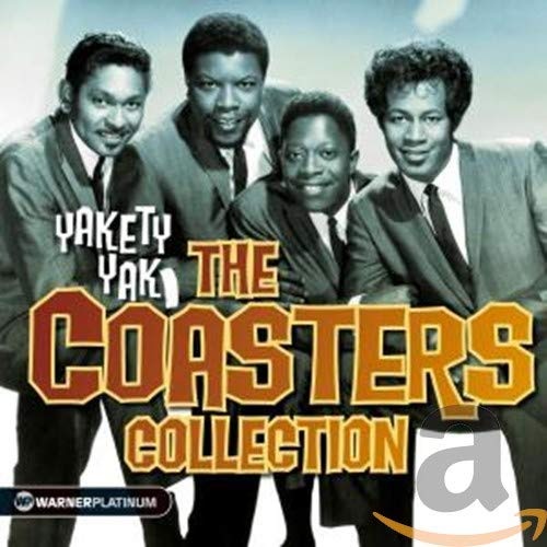 Coasters - The Very Best of the Coasters - Zortam Music
