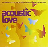 Album cover for Acoustic Love (disc 1)