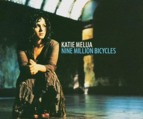 Katie Melua - Nine Million Bicycles CDS - Zortam Music