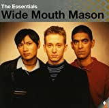 Wide Mouth Mason - All It Amounts To