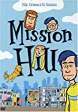 Mission Hill: Unemployment: Part 2 / Season: 1 / Episode: 7 (2002) (Television Episode)