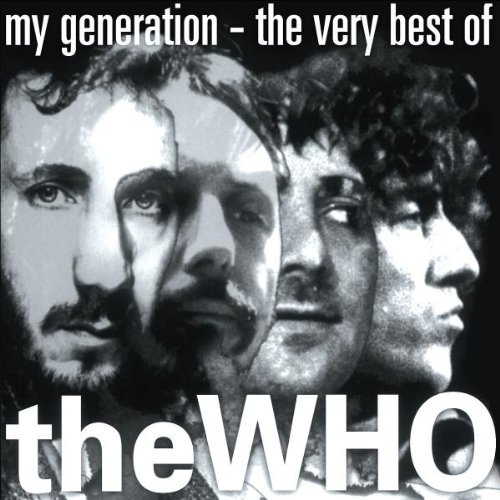 The Who - Who are you Lyrics - Zortam Music