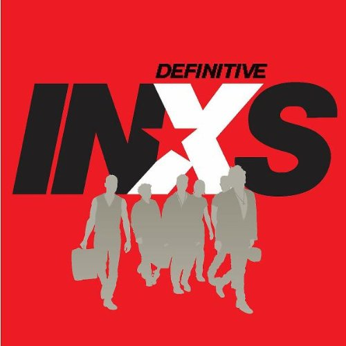 INXS - Definitive INXS (Slide Pack) - Zortam Music
