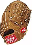 Rawlings 11.75 Heart of Hide Gold Glove Basket Connector Web PRO991CBTL by Rawlings