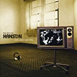 Cubierta del álbum de The Best of Hanson: Live and Electric