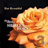 Skivomslag för But Beautiful: The Best of Shirley Horn on Verve