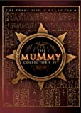 The Mummy Collector's Set (The Mummy (1999)/ The Mummy Returns/ The Scorpion King)