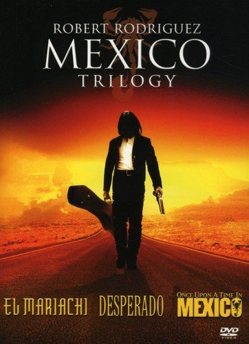 Buy The Mariachi DVDs