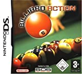 Amazon.co.uk: Billiard Action (Nintendo DS): PC & Video Games cover
