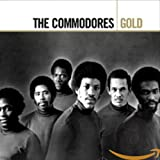 Anthology: The Best of the Commodores (disc 1)