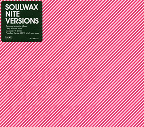 Soulwax - Accidents And Compliments Lyrics - Zortam Music