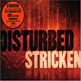 Stricken [UK CD #2]