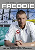 Freddie Flintoff - The Official DVD