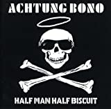 Capa do álbum Achtung Bono