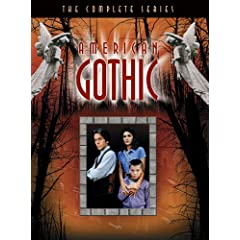 American Gothic Dvds
