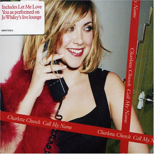 Call My Name [UK CD #1]