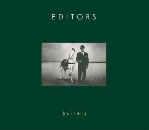 Bullets [UK CD #1]