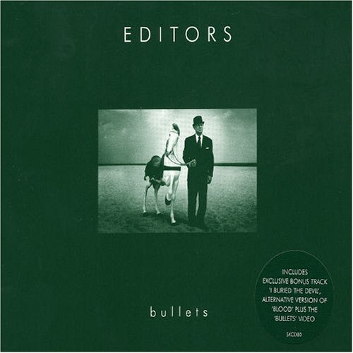 Bullets [UK CD #2]