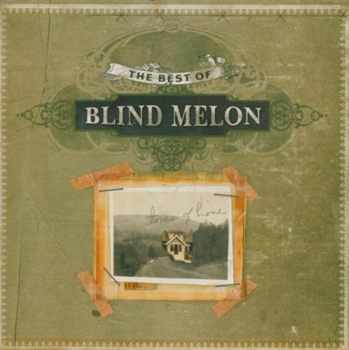 Blind Melon - The Best Of Blind Melon - Zortam Music