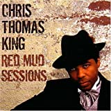 Pochette de l'album pour Red Mud Sessions