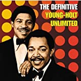 Album cover for The Definitive Young-Holt Unlimited