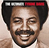 Skivomslag för The Ultimate Tyrone Davis