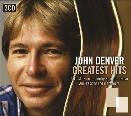 John Denver - Party Classics Top 100 Volume 2 (2014) Cd2 - Zortam Music